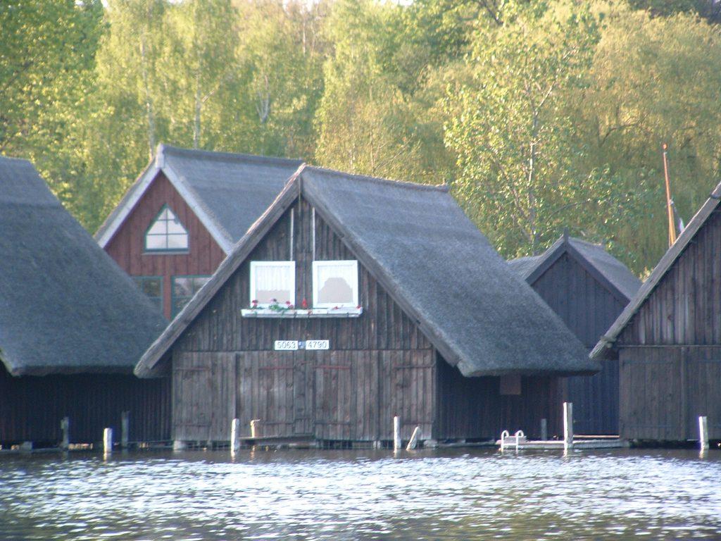 Hausboote Müritz